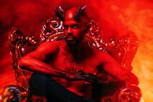 Unkind Satan Demon