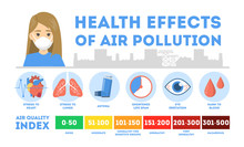 Health Effects Of Air Pollutio...