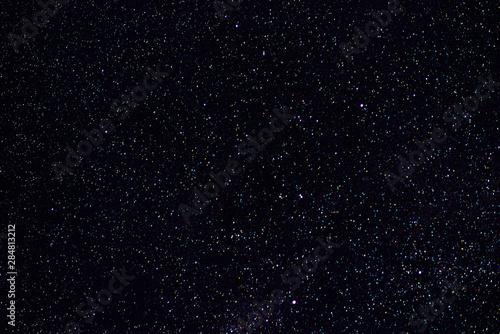 Photo  Deep space stars