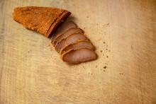 Pastrami Dry Salty Armenian Tr...
