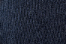 Raw Denim Texture For Background