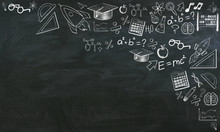 Contemporary Education Sketch