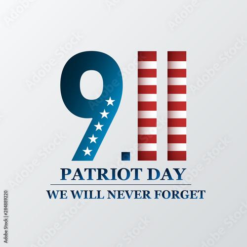 Fotografia  Patriot Day