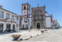 Église São Domingos à Viana...