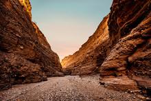 Secret Pass Sunset At Narrows 2