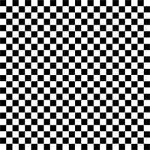 Seamless Squared Background. B...