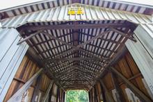 Henry Covered Bridge, Ohio