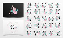 Beautiful Alphabet Collection ...
