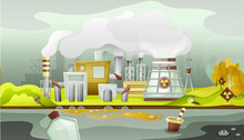 Environmental Pollution By Ind...