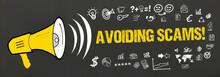 Avoiding Scams!