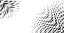 Halftone Vector Background. Mo...