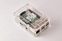 Raspberry Pi 3 B  Computer