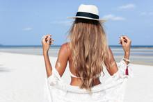 Summer Beach Tropic Island Vac...