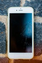 I Broke My Phone