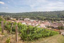 Panorama Of Saint Savin, Small...