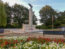 The Polish War Memorial, A War...