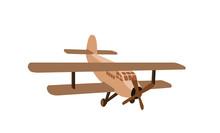 Color Model Of An Old Plane. I...