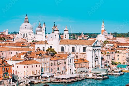 Venice the city of love invaded by tourists Tapéta, Fotótapéta
