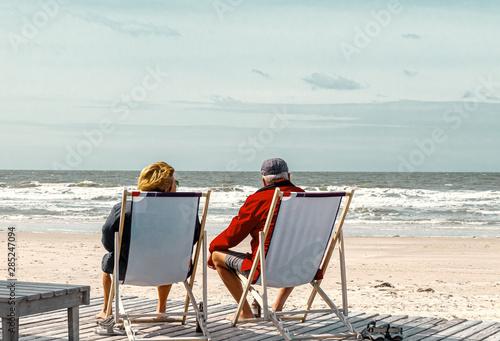 Ruhestand am Meer genießen