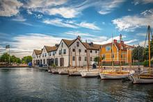 Karlskrona Naval Museum Longbo...