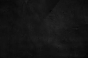 Schwarze Betonwand als Hintergrund