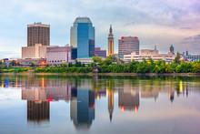 Springfield, Massachusetts, US...