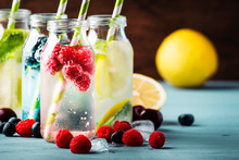 Berry, Fruit And Citrus Non-al...