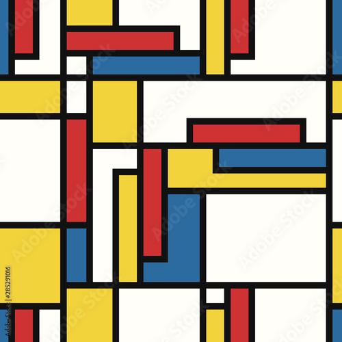 Valokuva  seamless pattern