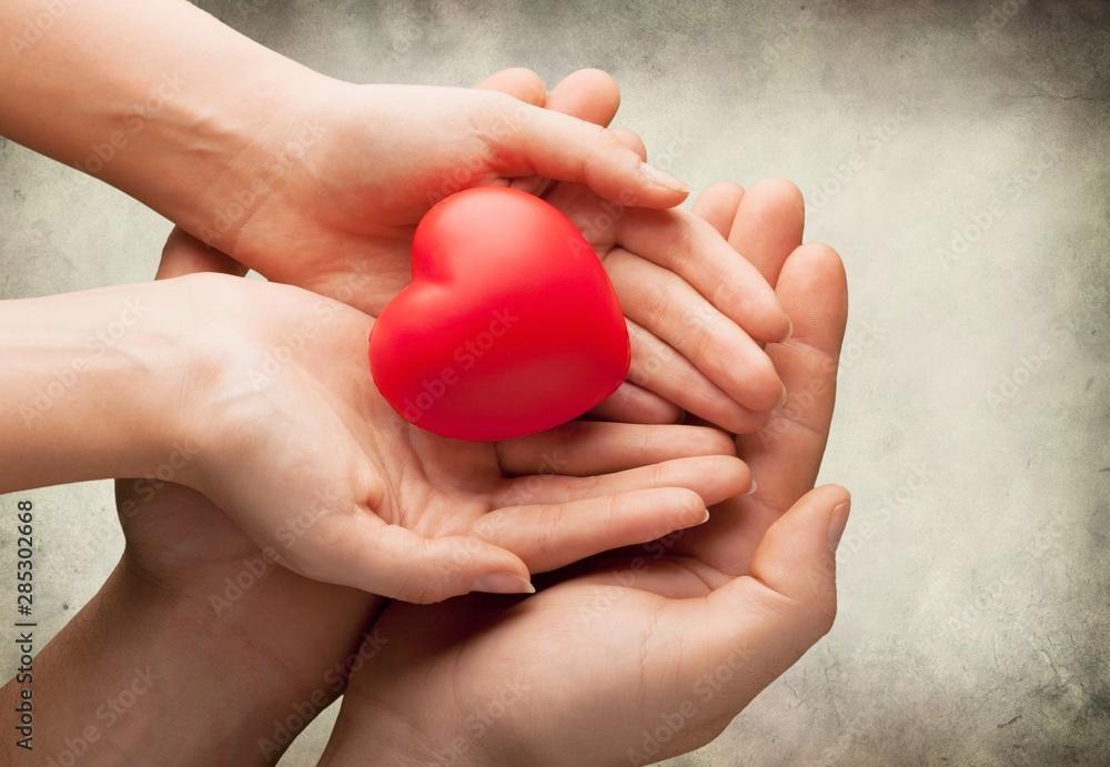 Fototapety, obrazy: Charity.