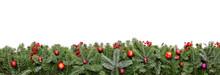 Christmas Decorative Backgroun...