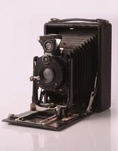 Vintage Analog Old Camera, Pla...