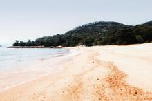 Cheung Chau Island In Hong Kon...