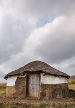 A Zulu Hut