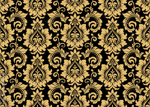 Wallpaper in the style of Baroque Fototapete