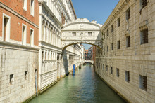 Bridge Of Sighs, The Bridge Th...