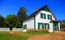 Maison Anne Aux Pignons Verts