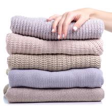 Stack Folded Sweater Clothing ...