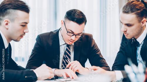 Cuadros en Lienzo Corporate meeting