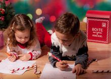 Les Enfants Et Noël