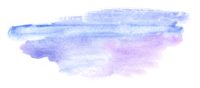 Abstract Watercolor Background...