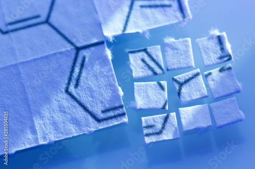 Cuadros en Lienzo  micro-dosing