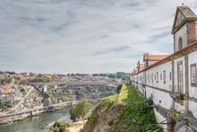 Mosteiro Da Serra Do Pilar à Porto, Portugal