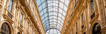 Galleria Vittorio Emanuele II ...