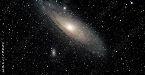 Photo  Andromeda