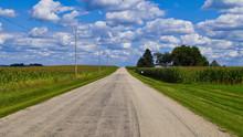 Rural Ohio.