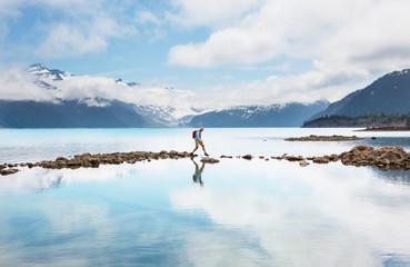 Jezero Garibaldi