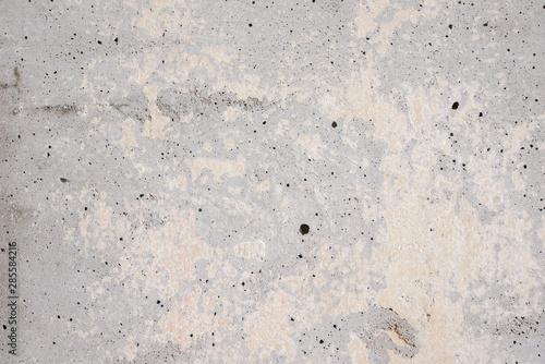 Fotografie, Obraz  abstract background texture White concrete wall