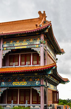 Leng Ne Yi Yi Temple, Located ...