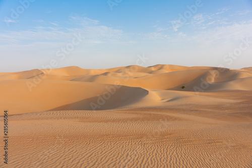 Photo  Arabische Sandwüste