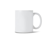 White Mug Cup Mockup For Your ...